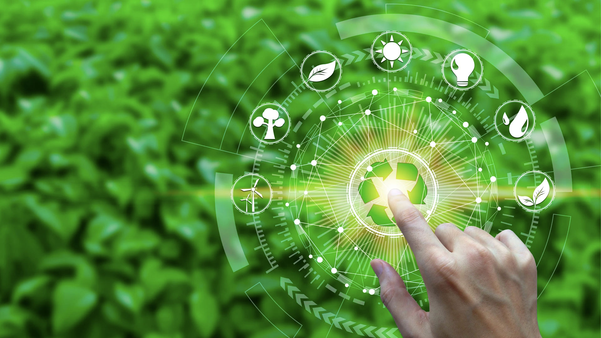 Donanımlı teknik kadrosu ile çevre bilinciyle tasarladığımız teknolojiler ile yaşam döngüsüne önemli bir katkı sağlıyoruz