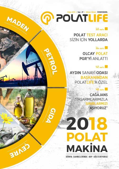 Polat Life, No:7