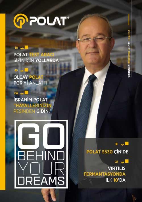 Polat Endüstriyel, No:2
